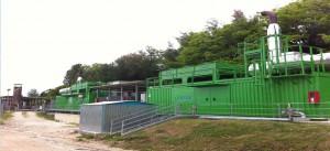 Nuovo Impianto di recupero energetico al Cigru di San Biagio
