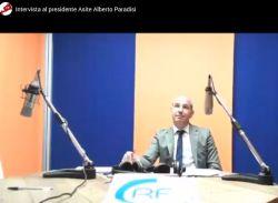 Investimenti, ambiente, tutela dei lavoratori e gestione emergenza Covid-19: il presidente Asite Paradisi a tutto campo